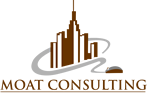Moat Consulting Logo